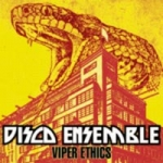 Disco Ensemble: Viper Ethics CD
