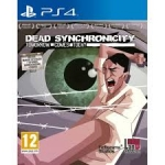 Dead Synchronicity: Tomorrow Comes Today PS4 *käytetty*