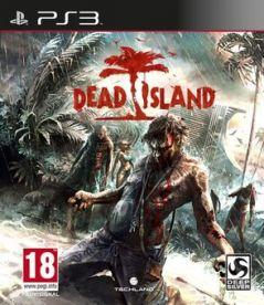 Dead Island PS3 *käytetty*