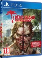 Dead Island Definitive Edition PS4
