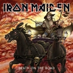 Iron Maiden : Death On The Road 2-LP