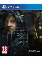 Death Stranding PS4 *käytetty*
