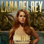 Del Rey, Lana: Born to Die the Paradise Edition CD