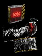 AC/DC : Power Up Deluxe Box CD