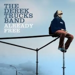Derek Trucks Band: Already Free CD