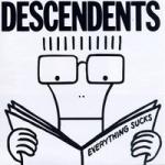 Descendents: Everything Sucks CD