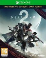 Destiny 2 Xbox One *käytetty*