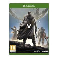 Destiny  Xbox One *käytetty*