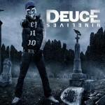Deuce (EX Hollywood Undead): Nine Lives CD