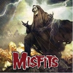 Misfits: Devil's Rain CD Digipak