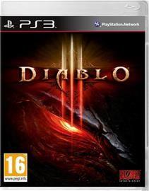 Diablo III PS3 *käytetty*