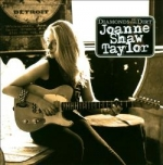 Taylor, Joanne Shaw: Diamonds in the Dirt CD