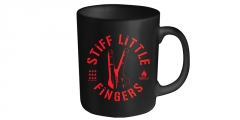 Stiff Little Fingers: Digits muki