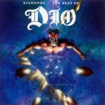 Dio: Diamonds -The Best Of Dio CD