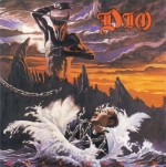 Dio: Holy Diver CD
