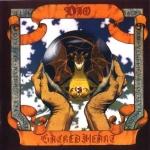 Dio: Sacred Heart CD