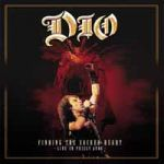 Dio : Finding The Sacred Heart - Live In Philly 1986 2LP