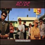 AC/DC: Dirty Deeds Done Dirt Cheap CD