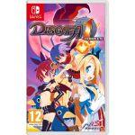 Disgaea 1 Complete Edition Nintendo Switch