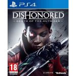 Dishonored: Death of the Outsider PS4 *käytetty*