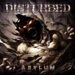 Disturbed: Asylum CD