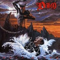 Dio : Holy Diver (remastered 2020) LP