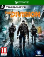Tom Clancys The Division Xbox One *käytetty*