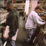 Dj Shadow: Endtroducing... LP
