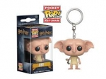 Pocket POP!: Harry Potter Dobby Avaimenperä