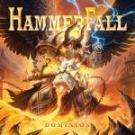 Hammerfall : Dominion CD