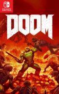 Doom Nintendo Switch *käytetty*