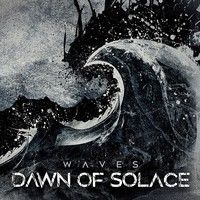 Dawn Of Solace : Waves CD