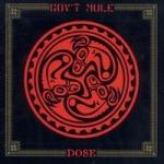 Gov't Mule: Dose CD