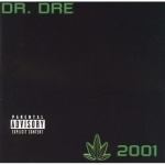 Dr.Dre: Chronic 2001 LP + MP3