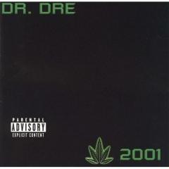 Dr.Dre: Chronic 2001 LP + MP3