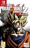 Dragon Ball Xenoverse 2 for Nintendo Switch LATAUSKOODI