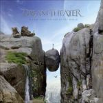Dream Theater : A View From the Top of the World CD