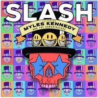 Slash : Living The Dream CD