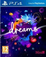 Dreams PS4 *käytetty*