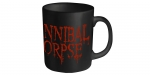 Cannibal Corpse: Dripping Logo muki