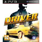 Driver San Francisco PS3 *käytetty*