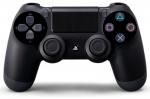 PlayStation Dualshock 4 Ohjain musta PS4