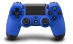 PlayStation Dualshock 4 Ohjain sininen PS4