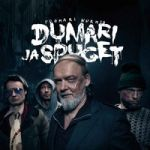 Tuomari Nurmio: Dumari ja Spuget LP