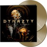 Dynazty : The Dark Delight 2-LP Ltd.Gtf. Gold Coloured Vinyl
