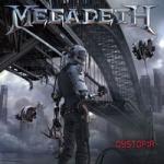 Megadeth: Dystopia CD