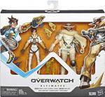 Overwatch Ultimates Tracer + McCree Figuurit