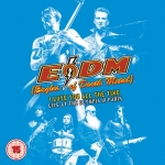 Eagles of Death Metal: I Love You All the Time- Live at the Olympia in Paris 2CD