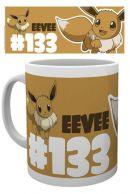 Pokemon 133 Eevee muki
