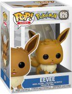 POP! Games: Pokemon - Eevee #626